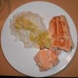 L'altra sera per cena ho pensato di preparare del salmone agli agrumi con riso seguendo questa ricetta. Non avendo a disposizione tutti gli ingredienti ho usato il porro al posto […]
