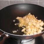 preparazione zucchine ripiene