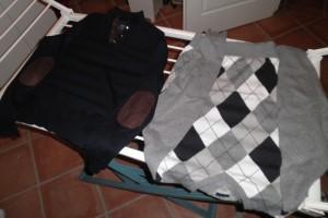 lavare i maglioni