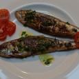 In questo periodo uno dei piatti che mangio più volentieri è il pesce: è fresco e fa tanto estate, spiaggia e mare! Avendo un pescatore in famiglia, poi, c'è sempre […]