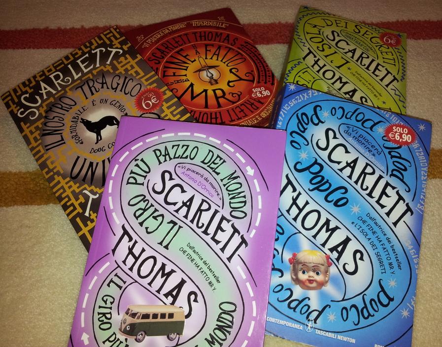 Idee regalo per lettori e appassionati di serie tv for Libri regalo