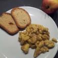 Il pollo al curry è un piatto che adoro e che mi piace preparare da mangiare sia caldo sia freddo, accompagnato con del riso basmati, con il pane o semplicemente […]