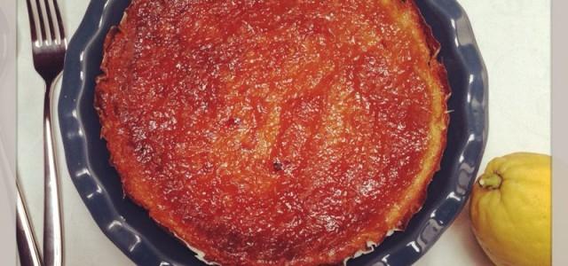 Ieri ho dovuto preparare una cheesecake con una tortiera più piccola rispetto a quella che uso di solito, dal diametro di 19 cm. Viste le dimensioni ridotte rispetto alla solita […]