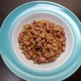 Buongiorno a tutti. Qualche settimana fa nel ristorante vegano dove vado ogni tanto a pranzo hanno proposto la mesciua, una zuppa di cereli e legumi. Visto che mi era piaciuta […]
