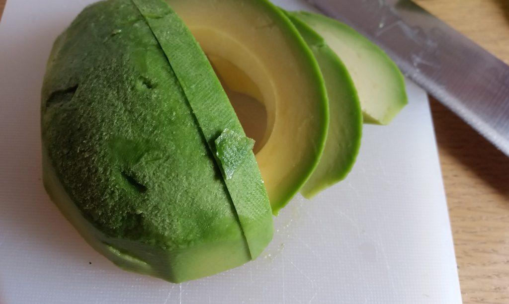 riso_integrale_avocado_gamberetti