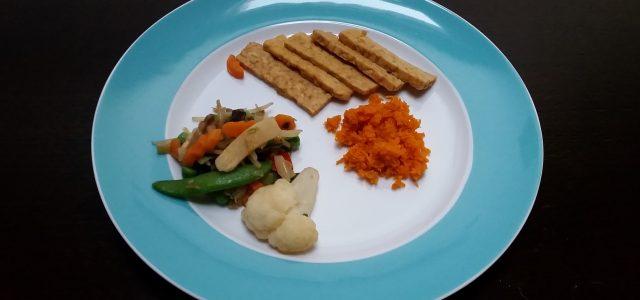 Buongiorno a tutti! Oggi ritorno con una nuova ricetta e vi propongo un piatto vegano a base di Tempeh. Il Tempeh è una delle proteine vegane che preferisco insieme al […]