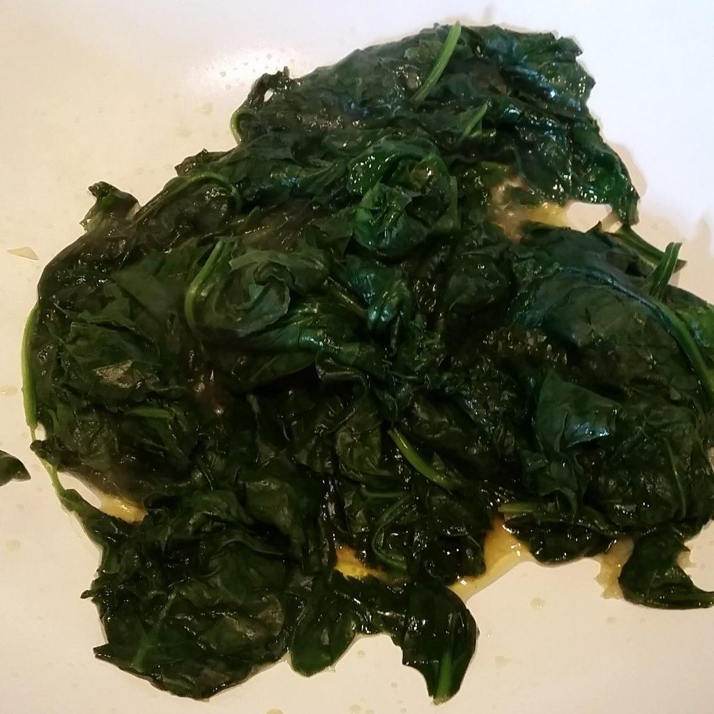 cottura spinaci torta salata spinaci e formaggi