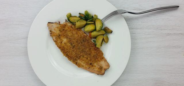 La trota salmonata è un pesce che mi piace moltissimo e i filetti di trota salmonata sono un piatto che preparo spesso e volentieri perché richiedono pochissimo tempo e il […]
