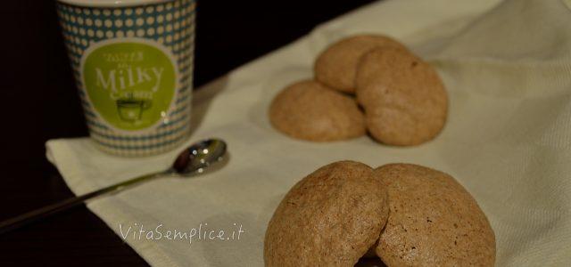 Buongiorno a tutti! Oggi torno con una ricetta di… biscotti! I biscotti sono la mia passione e qui sul blog trovate tantissime ricette di biscotti per tutti i gusti e […]